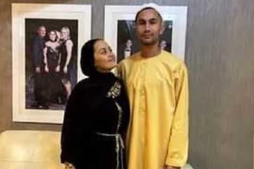 दक्षिण आफ्रिकेच्या क्रिकेटपटूनं पत्नीसह स्वीकारला इस्लाम, आता इमाद या नावानं खेळणार क्रिकेट