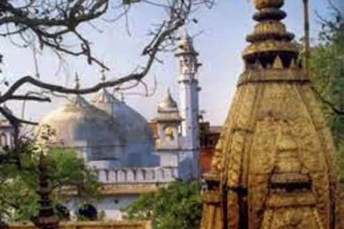 अयोध्येनंतर काशीच्या मशिदीत पुरातत्व विभागाकडून सर्वेक्षण; न्यायालयाकडून मिळाली मंजुरी