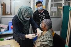 रमझानमुळे काश्मीरमधील मुस्लिमांची Vaccinationकडे पाठ, रोजा मोडत असल्याची समजूत