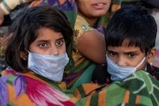 सावधान! लहान मुलांमध्येही वाढतोय कोरोनाचा संसर्ग; नवजात बालकांनाही धोका