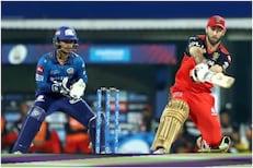 IPL 2021 : ग्लेन मॅक्सवेलवरून RCB आणि पंजाब किंग्स सोशल मीडियावर भिडले