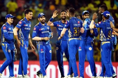 IPL 2021, MI vs KKR : मुंबईची लढत कोलकात्याशी, रोहित या खेळाडूंना देणार संधी!