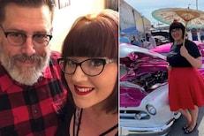पतीसोबत Divorce घेतल्यानंतर 30 वर्षीय तरुणीने आपल्या सासऱ्याशी बांधली लग्नगाठ