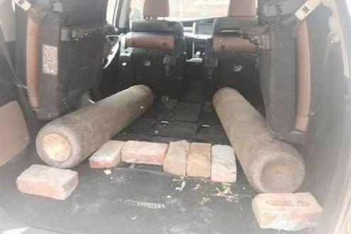 पोलिसांनी रात्रभर रोखून धरली ऑक्सिजनची गाडी; प्राणवायू न मिळाल्यानं रुग्णाचा मृत्यू