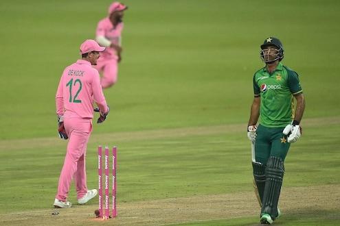 ...पुन्हा शेवटच्या ओवरचा थरार; फरख जमानची 193 धावांची उत्कृष्ट खेळी, मात्र तरीही पाकिस्तानला अपयश
