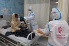 पुण्यातील 'हे' रुग्णालय कोरोनाग्रस्तांसाठी ठरतंय वरदान; मृत्यूदर अवघा 0.1 टक्के