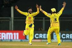 IPL 2021: 'त्या' 21 चेंडूत राजस्थानने सामना गमावला, जडेजाने रचला अनोखा रेकॉर्ड
