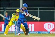 IPL 2021 : आकाश चोप्रा Live Show मध्ये धवनला म्हणाला 'बदतमीज', पाहा कारण