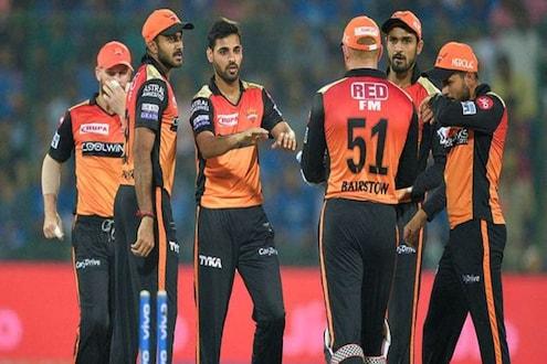 IPL 2021 : 10 अर्धशतकांमध्ये 8 पराभव, मुंबईविरुद्धच्या सामन्यात हैदराबाद या खेळाडूला बाहेर बसवणार!