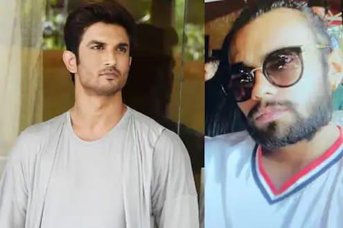 Sushant singh rajput drugs case : NCB च्या हाती मोठी माहिती; दुबई कनेक्शनचा उलगडा
