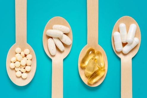 खास Vitamin घेणाऱ्या महिलांना कोरोनाचा धोका कमी आहे?