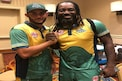 क्रिकेट विश्वातून धक्कादायक बातमी; खेळाडूच्या फोनमध्ये आढळले अश्लील फोटो, अटक