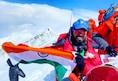 पुण्याच्या तरुणाचा इतिहास, Everest वरील 'माऊंट अन्नपूर्णावर यशस्वीपणे केली चढाई