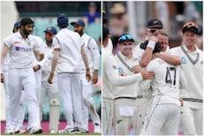 WTC Final आधी टीम इंडियाला डबल धक्का, आता काय करणार विराट?