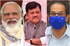 महाराष्ट्राची कोविड परिस्थिती चिंताजनक असताना पंतप्रधान कौतुक कसे करतील?