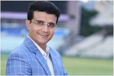 IPL 2021: आयपीएल स्पर्धा स्थगित झाल्यानंतर गांगुलीची प्रतिक्रिया, म्हणाला...