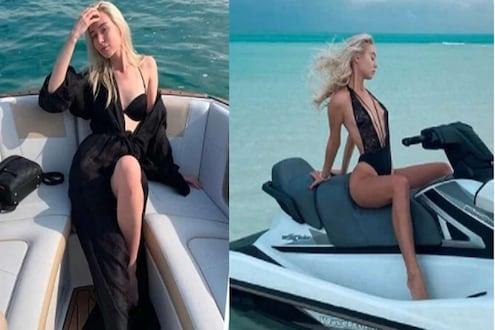 6 मॉडेल्सनी बोटीवर केलं Nude Photoshoot; ऐन रमझानमध्ये तुर्कस्तानात वातावरण तापलं