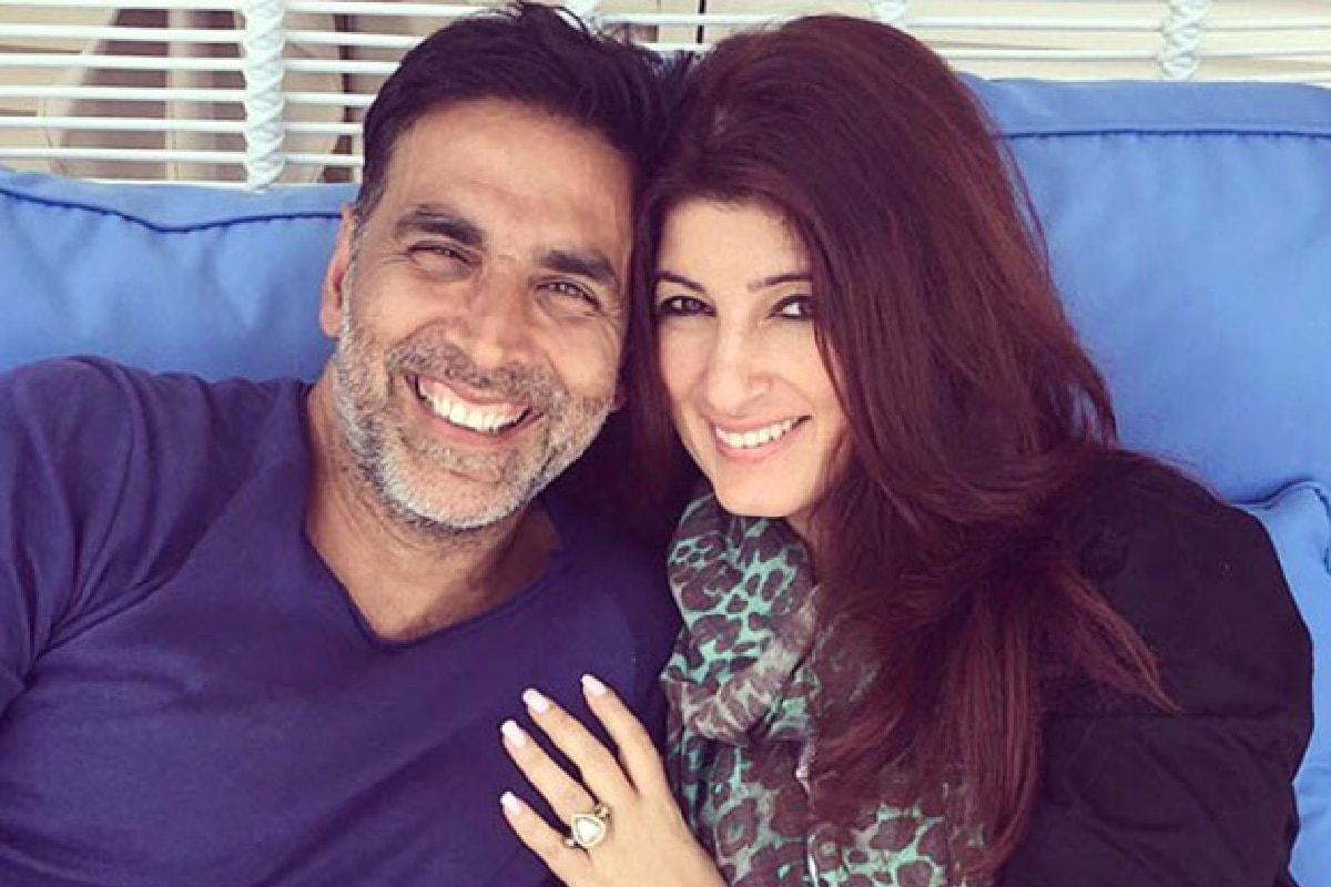 Why do you collect subscriptions?  Twinkle Khanna gets angry over trolls' questions, says …