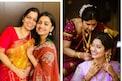 Mother's Day : आईसोबत फोटो शेयर करत मराठी कलाकारांनी दिल्या शुभेच्छा