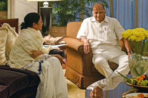 OPINION: दीदींच्या बंगाल विजयाने शरद पवारांना बसू शकतो धक्का; UPA ची सूत्र ममतांकडे जायची शक्यता