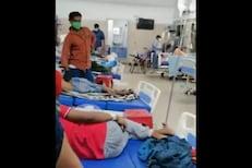 देश पुन्हा हादरला! ऑक्सिजन पुरवठा बंद झाल्याने 22 हून अधिक रुग्णांचा मृत्यू