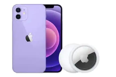 नव्या रुपात iPhone 12 आणि iPhone 12 Mini लाँच; काय आहे किंमत