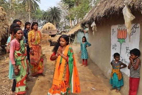 बकरी, गाय, झोपडी ही संपत्ती असलेल्या मजूर महिलेने जिंकली प. बंगालची निवडणूक; वाचा BJP आमदार चंदनाविषयी?