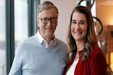 'या' व्यक्तीसोबतच्या संबंधांमुळे बिल गेट्स आणि मेलिंडांचा घटस्फोट? काय आहे प्रकर