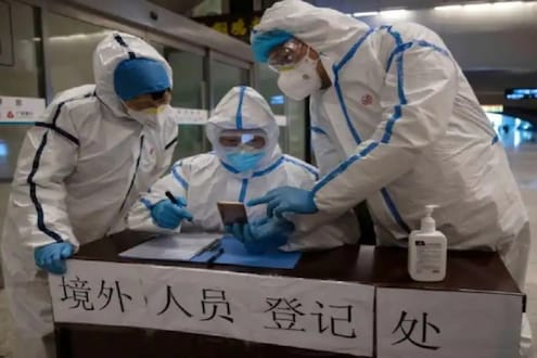 कोरोना विषाणूच्या निर्मितीसाठी सहा वर्षांपासून सुरू होता चीनचा प्लॅन? धक्कादायक माहिती आली समोर