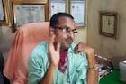 मास्क न वापरता कोरोनाबाधित रुग्णांवर बिनधास्त उपचार, डॉक्टरावर गुन्हा दाखल