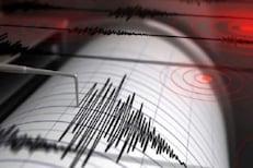 नेपाळ पुन्हा हादरलं, मागील 2 महिन्यातला दुसरा भूकंपाचा धक्का