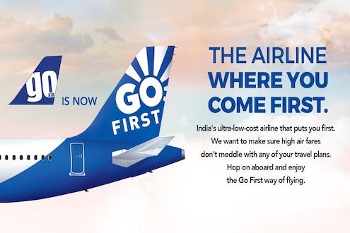 Go Air झालं आता Go First; अधिक स्वस्त विमानप्रवास आणि नाविन्याची हमी