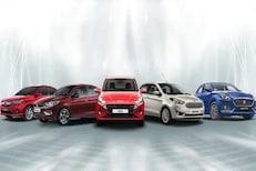 कोरोना काळातही कार खरेदीची मोठी संधी; Maruti Suzuki च्या गाड्यांवर बंपर ऑफर