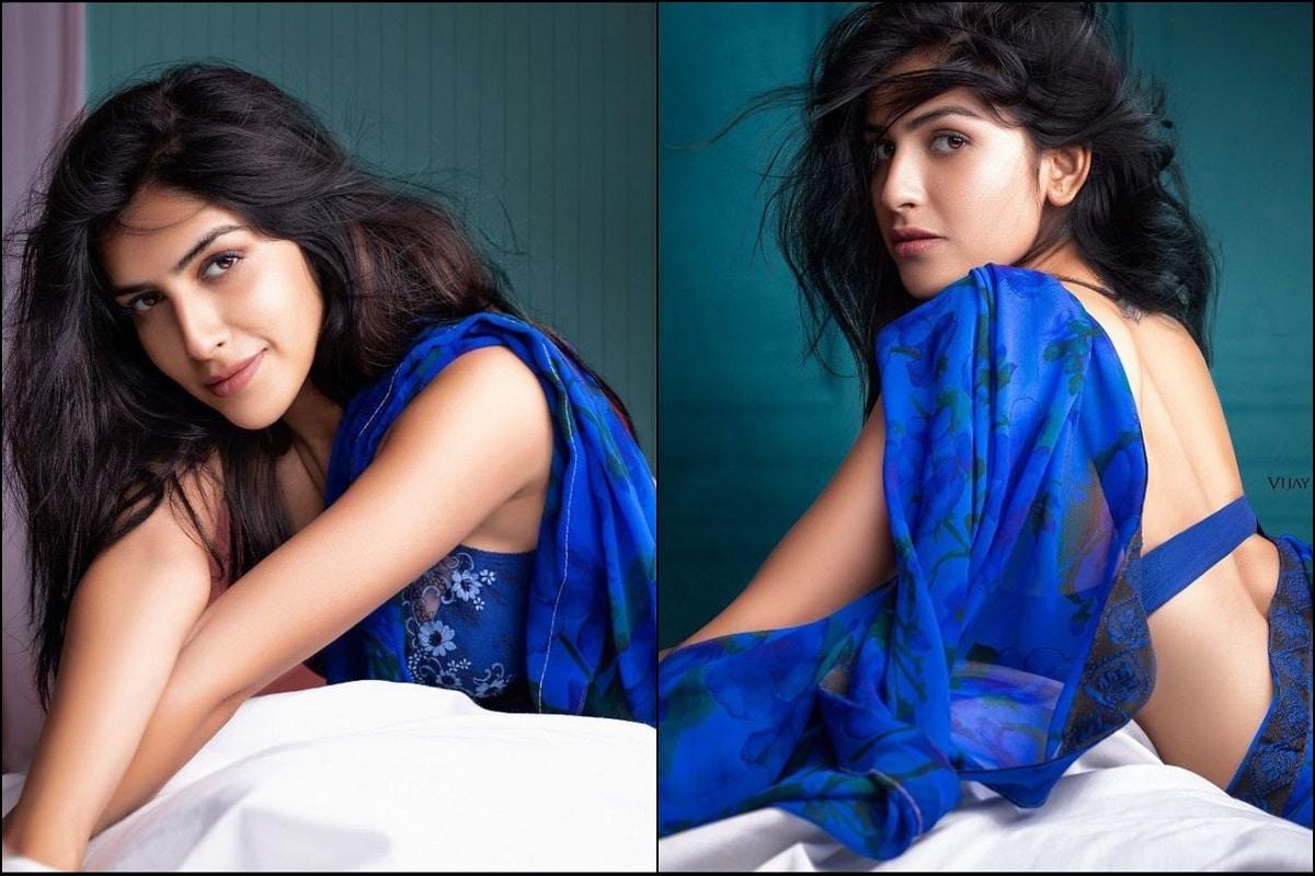 झी मराठीवरील 'येऊ कशी तशी मी नांदायला' (Yeu Kashi Tashi Mi Nandayla) या मालितकेतून घराघरात पोहोचलेली अभिनेत्री मीरा जग्गनाथ (Mira Jagganath) खऱ्या आयुष्यतही फिटनेस फ्रिक आहे. पाहा मीराचे सुंदर मनमोहक फोटो.
