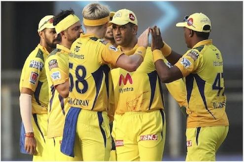 IPL 2021: कोरोनातून बरा झालेला CSK चा दिग्गज म्हणाला, 'भारतामध्ये परिस्थिती गंभीर पण...'