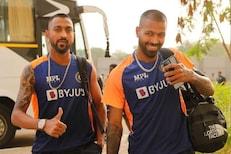 हार्दिक-कृणाल नाही, तर हे दोन भाऊ टीम इंडियाकडून T20 वर्ल्ड कप खेळणार?