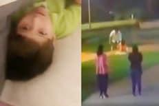 श्वेता तिवारीच्या Ex-नवऱ्याचा ड्रामा! मुलाला हिसकावून घेण्याची घटना CCTVत कैद