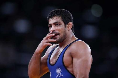 धक्कादायक! ऑलिंपिक पदक विजेता कुस्तीपटू सुशील कुमारवर खुनाचा आरोप,पोलिसांकडून शोध सुरू