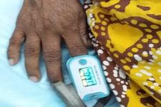 म्युकोरमायकोसिसचा पहिला रुग्ण आढळला ठाण्यात, महिलेचा डोळा झाला निकामी