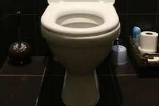 Toilet pipe मधूनही कोरोनाव्हायरस तुमच्या घरात घुसू शकतो का?