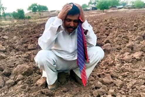 Aurangabad news: विहीर हरवली हो..! अनाड गावची अजब कहाणी, शेतकऱ्यानं पोलिसांत केली तक्रार