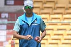 IND vs SL : श्रीलंकेत द्रविडसोबत हा मुंबईकर असणार टीम इंडियाचा प्रशिक्षक!