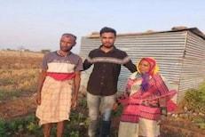 शेतमजूर वडिलांच्या मेहनती मुलाची कहाणी; शरण कांबळे यांचं UPSC परीक्षेतलं यश