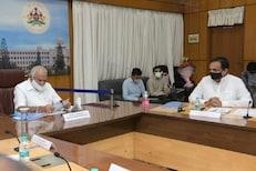 अलमट्टी धरण पाण्याविषयीच्या महाराष्ट्र-कर्नाटकच्या बैठकीत काय तोडगा?