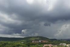 राज्यात पाऊस मंदावला; विकेंडला करणार जोरदार वापसी, आज पुण्यात पाऊस