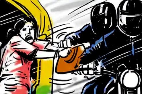 Thane News : मोबाईल चोरांमुळं आणखी एका तरुणीचा मृत्यू, 24 तासांत आरोपी अटकेत