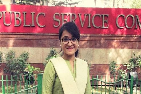 16 फ्रॅक्चर, 8 ऑपरेशन तरीही हिंमत न हरता UPSC परीक्षेत मिळवलं यश; IAS उम्मुलचं यश