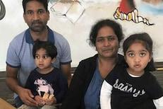 3 वर्षं बेटावर कैद होतं हे कुटुंब; 4 वर्षांच्या चिमुरडीची तब्येत बिघडली आणि...
