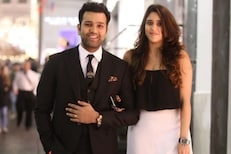 VIDEO: रितिकासोबत पहिल्या भेटीवेळीच रोहित शर्माला मिळाली होती दूर राहण्याची धमकी