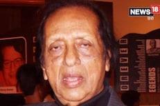 'रामायण' फेम 'सुमंत' काळाच्या पडद्याआड; अभिनेता चंद्रशेखर वैद्य यांचं निधन